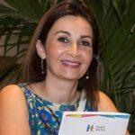 Naima Pérez